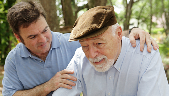 How To Know When It's Time For Memory Care