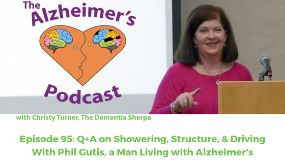 #95: Q+A on Showering, Structure, & Driving